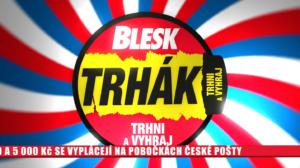 Blesk Trhak