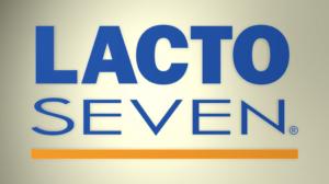LactoSeven Lithuania TV spot