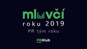 PRklub - PRtym 2019 Letiste